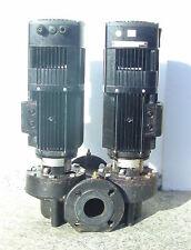 POMPA GRUNDFOS TPED 65-120 A-F-a-sciagurato 3x400 V pompe KOST p10/441