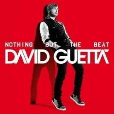 Nothing But the Beat by David Guetta (Vinyl, Aug-2011, 2 Discs, Atlantic (Label))