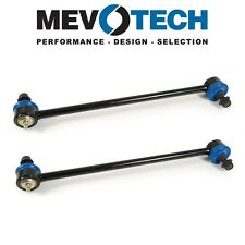 For Mazda MPV 01-06 Pair Set of 2 Front Sway Bar Link Kits Mevotech MK80450