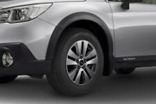 Wheel Arch Extensions, Genuine, Subaru Outback 2019 Onwards