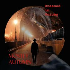 MOSTLY AUTUMN - DRESSED IN  VOICES  CD NEU