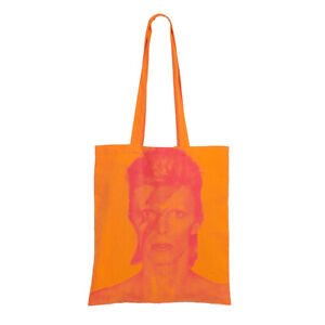 David Bowie is a Face in the Crowd V&A Exhibition Tote Bag * BNWT *