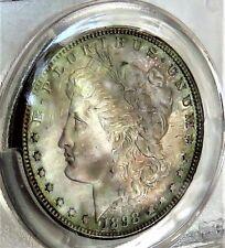 1898-O Morgan Silver Dollar $1 PCGS MS67 * AGT-21