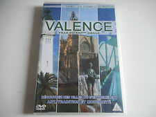 DVD NEUF - VALENCE VILLE DU XXI éme SIECLE - ZONE 2