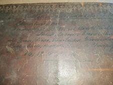 Very rare Antique book, Figures de la bible 1728