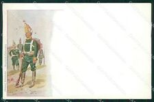 Military Russia Russian Soldier postcard XF3634