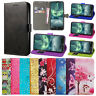 For Nokia 7.2 2.1 3.1 4.2 7.1 6.1 1 2 3 PU Leather Wallet Flip Stand Case Cover