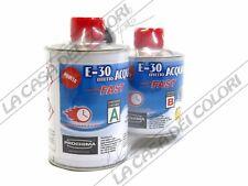 Prochima - E 30 FAST A+B - 320g - formulato epossidico - resina epox