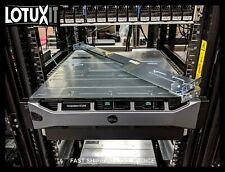 """Dell Compellent SC200 12x 3.5"""" Caddy 2x EMM JBOD"""