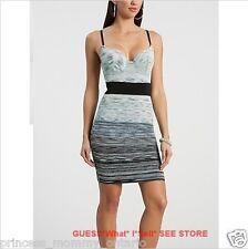 GUESS by Marciano Bustier Corset Dress Clubwear Wedding Size L