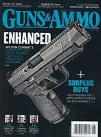 Guns & Ammo  August 2020   Enhaned