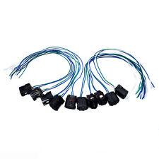 10X Camshaft Position Sensor Connector Pigtail For Toyota Scion Lexus 9091905060
