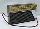 Standard Model SR-G104 Vintage Transistor Radio Untested Sold As Is For Parts