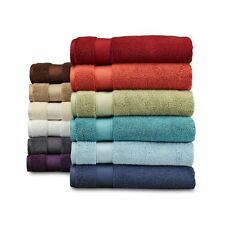 Cannon Egyptian Cotton Bath Towel, Chocolate, 100% Premium Egyptian Cotton