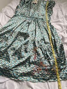 Topshop 'Laura' dress. Large. Would fit size 12/14