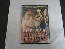 The Real Bruce Lee (DVD, 2004)