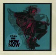 Gorillaz - The Now Now Special Box Ed. Deluxe LP Vinile Nuovo Sigillato