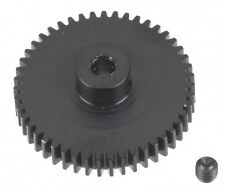 Robinson Racing 48P Hard Coated Aluminum Pinion Gear (47T) - RRP1347