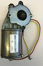 TAILGATE WINDOW LIFT MOTOR 1980-1992 (NEW) fits:  FORD BRONCO