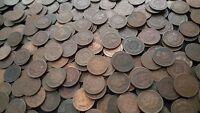 (1) Indian Head Penny 1c Cent ✯ 1859-1909 ✯ Old US Coins Antique Estate Money