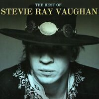 Stevie Ray Vaughan - The Best Of [CD]