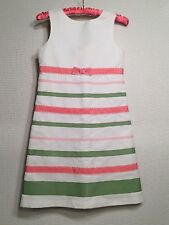Girls GYMBOREE Dress size 10 Sleeveless-Youth Sundress
