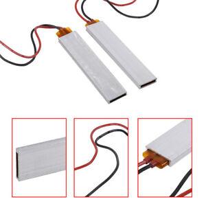 Plaque Chauffante thermostat Température Constante PTC Elément de Chauffage