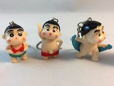 Sexy Nude Figure Key Chain Pack of Three