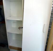 Ikea System 210 Schrank mit Türe 210 cm hoch, 40 cm breit mit Fachboden
