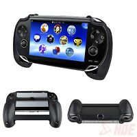Plastic Grip Hard Case Cover Protector Skin Trigger for Sony PS VITA 1000 PSV