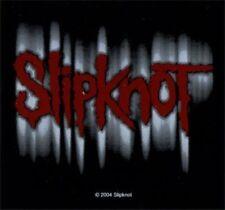 "SLIPKNOT ""Outline Logo"" Pegatina 300902#"