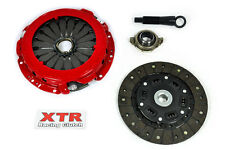 XTR RACING 2 CLUTCH PRO-KIT fits 2004-2009 KIA SPECTRA 5 SX LX EX 2.0L