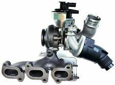 Turbolader Audi A1 / VW Polo 1.4 TDI 66kw 04B253019G 04B253019F 04B253019A