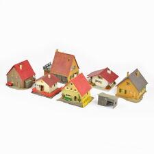 Faller Gebäude - Häuser - Wohnhäuser - Konvolut - B-221 - B-249