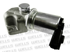 Idle Air Control Valve WVE BY NTK 4J1072 fits 99-00 Ford Windstar 3.8L-V6