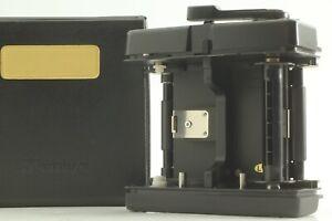 FedEx [MINT in Case] Mamiya RB67 ProSD Pro SD 120 Roll Film Insert from JAPAN