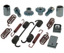 Parking Brake Hardware Kit-Coupe Rear Raybestos H17442