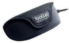 Occhiali e monolente da ciclismo con montatura in nero Bollé