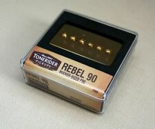 Tonerider Rebel 90 Humbucker Replacement P90 Neck pickup - gold