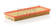 Luftfilter - Mann-Filter C 3569