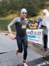 MAKO B-First Triathlon Swimming Wetsuit - Size XL
