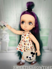"""Disney Baby doll clothes poker outfit clothing Animator's collection 16"""" NO DOLL"""