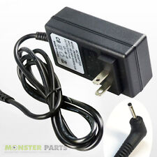 AC adapter for SAMSUNG ATIV GT-P8510 GT-P8510MSABTU WIN 8 Tablet Tab Power
