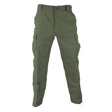 Rothco Military Fatigue Solid BDU Cargo Pants