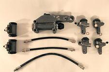 1946 1947 1948 1949 1950 1951 1952 1952 DeSoto Brake Rebuild Kit, NEW BRAKES!