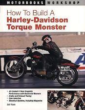 How To Build a Harley-Davidson Torque Monster (Motorbooks Workshop), General AAS
