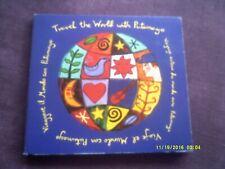 TRAVEL THE WORLD WITH PUTUMAYO DIGI CD