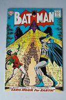 DC Comics Batman #167 (1964 VF 8.0) Batman ~StoryTeller