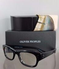 Brand New Authentic Oliver Peoples OV 5229 1005 Bradford 5229 Frame