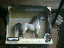 Breyer Collectible Pottery Barn Kids SR #701905 [-] Kennebec Count mold